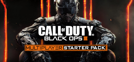 Call of Duty: Black Ops III - Multiplayer Starter Pack Cover Image