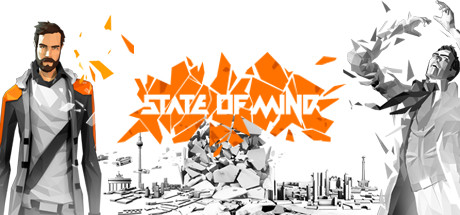 State of Mind Cover Image