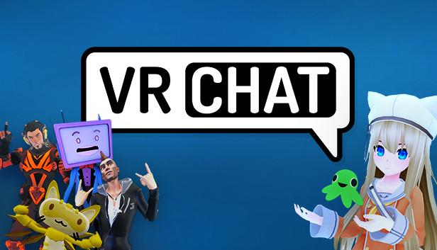 Vrchat On Steam