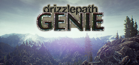 Drizzlepath: Genie Cover Image