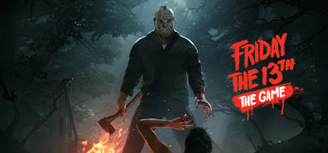 Friday the 13th: The Game Cover Image