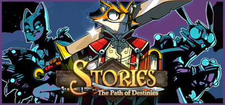 Stories: The Path of Destinies Cover Image