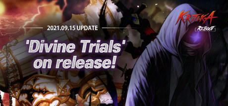 Kritika Reboot On Steam