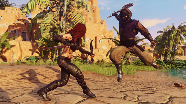 Conan Exiles Free Steam Key 4