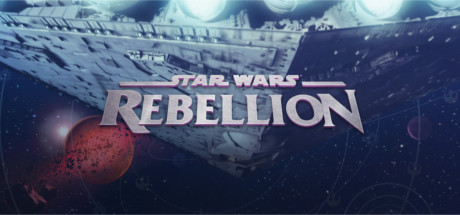 STAR WARS™ Rebellion Cover Image