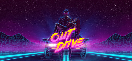 OutDrive Cover Image