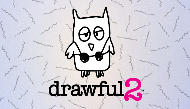 Drawful 2 on Steam