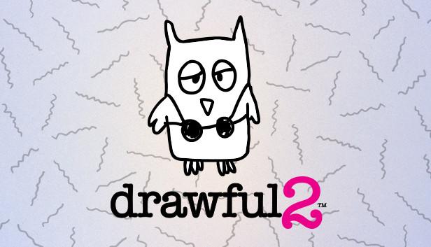 Drawful 2 on Steam