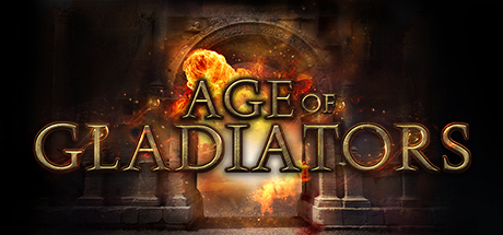 Age of Gladiators Cover Image