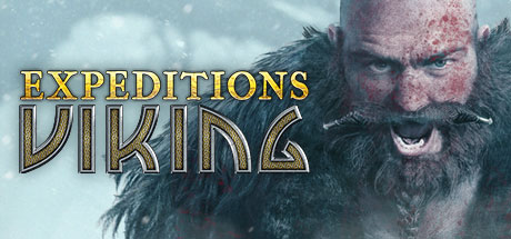 Expeditions: Viking Cover Image