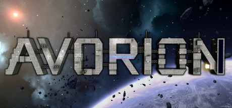 Avorion Cover Image