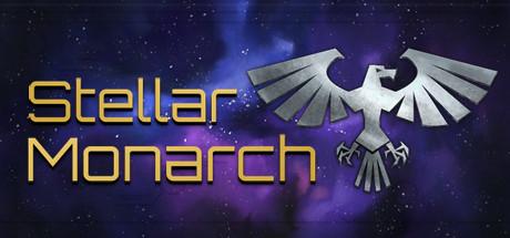 Stellar Monarch Cover Image