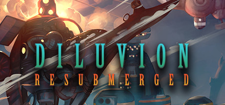 Diluvion: Resubmerged Cover Image