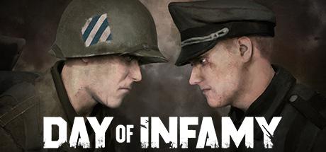Day of Infamy Logo