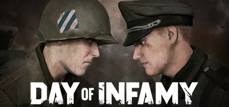 Day of Infamy Cover Image