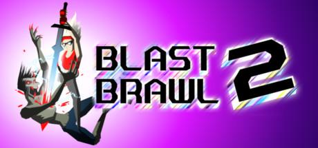Blast Brawl 2 Capa