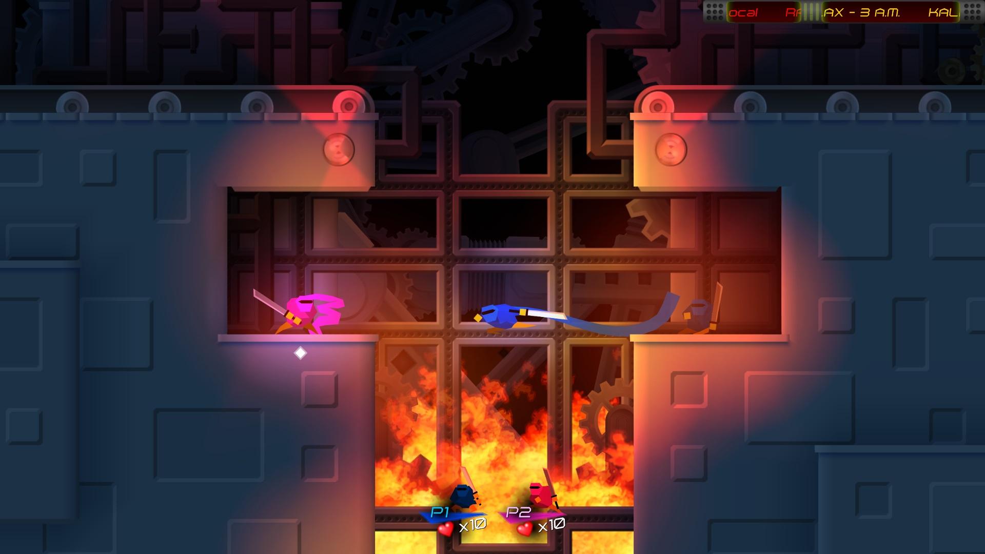 Blast Brawn 2 Free Download