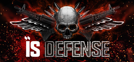 IS Defense Cover Image