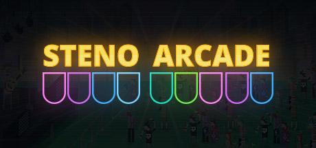 Steno Arcade Cover Image