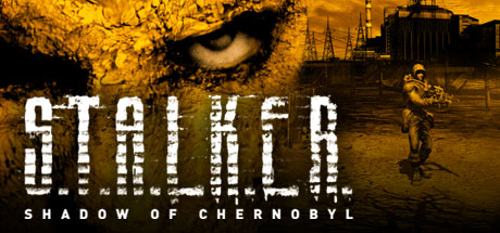 S.T.A.L.K.E.R.: Shadow of Chernobyl Cover Image