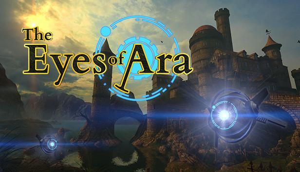 The Eyes of Ara on Steam