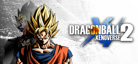 DRAGON BALL XENOVERSE 2 Cover Image