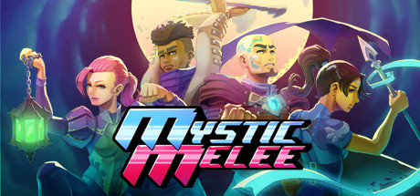 Teaser for Mystic Melee