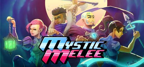 Teaser image for Mystic Melee