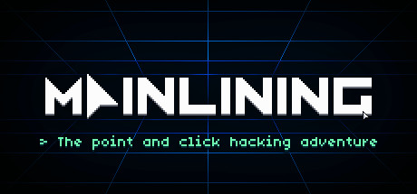 Mainlining Cover Image