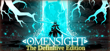Omensight: Definitive Edition Cover Image
