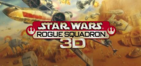Star Wars Rogue Squadron 3d Appid 455910 Steamdb
