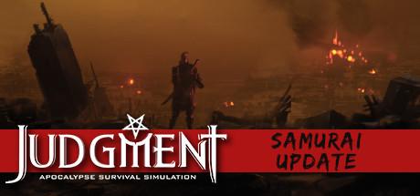 Judgment: Apocalypse Survival Simulation Cover Image