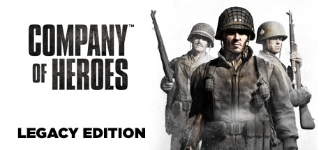 header - Company of Heroes - Legacy Edition on Steam