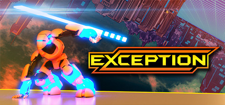 Teaser image for Exception