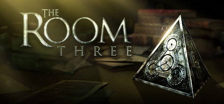 The Room Three Cover Image