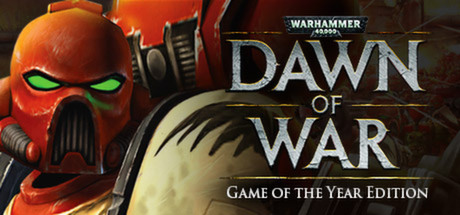 Warhammer® 40,000: Dawn of War® - Game of the Year Edition Cover Image