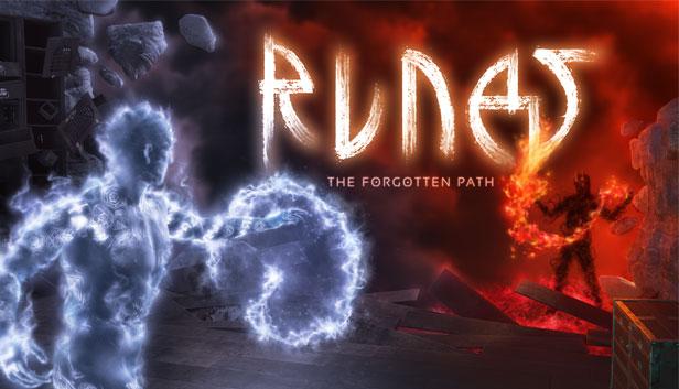 Runes: The Forgotten Path on Steam
