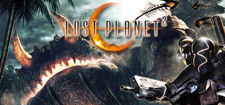 Lost Planet® 2 Cover Image