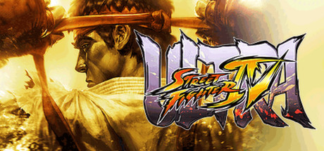 Ultra Street Fighter® IV Cover Image
