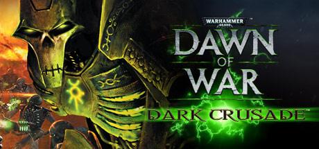 Warhammer® 40,000: Dawn of War® - Dark Crusade Cover Image