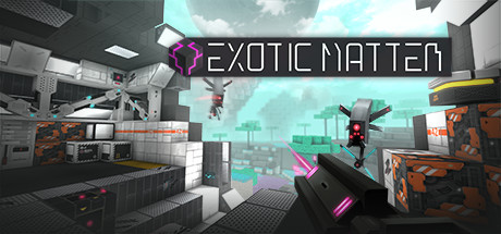 Exotic Matter Cover Image