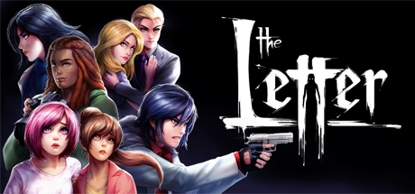 The Letter – Horror Visual Novel