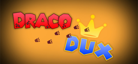 Draco Dux Cover Image