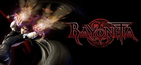 Bayonetta Cover Image