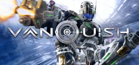 Teaser image for Vanquish