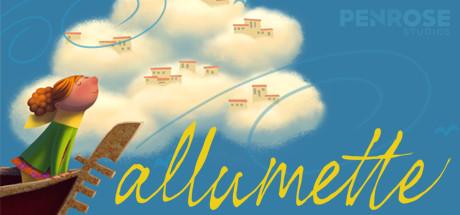 Allumette Cover Image