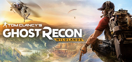 Tom Clancy's Ghost Recon® Wildlands Cover Image