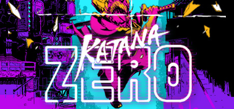 Katana ZERO Cover Image