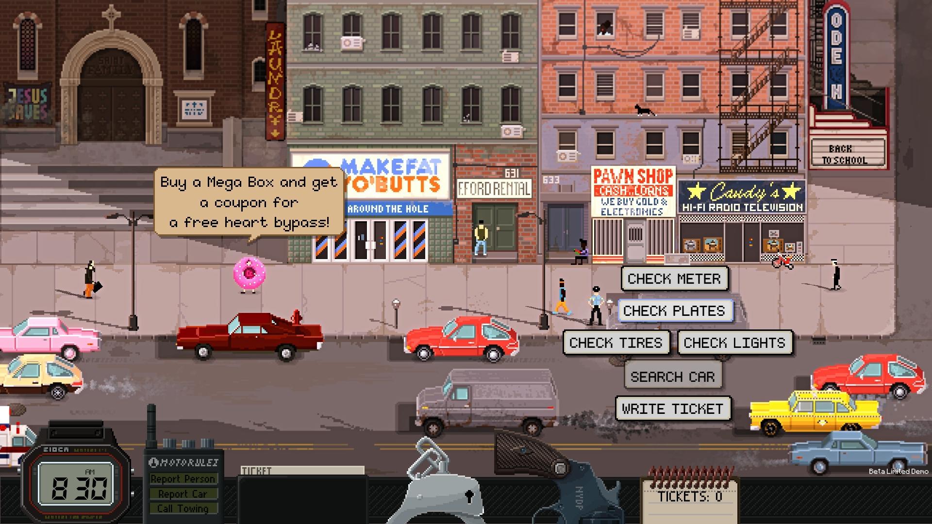 Beat Cop On Steam
