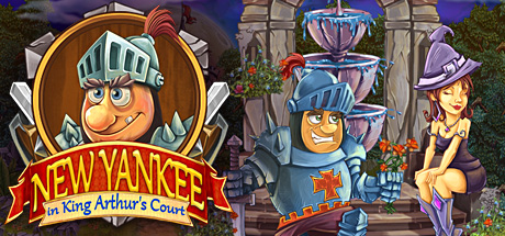 New Yankee in King Arthur's Court Cover Image